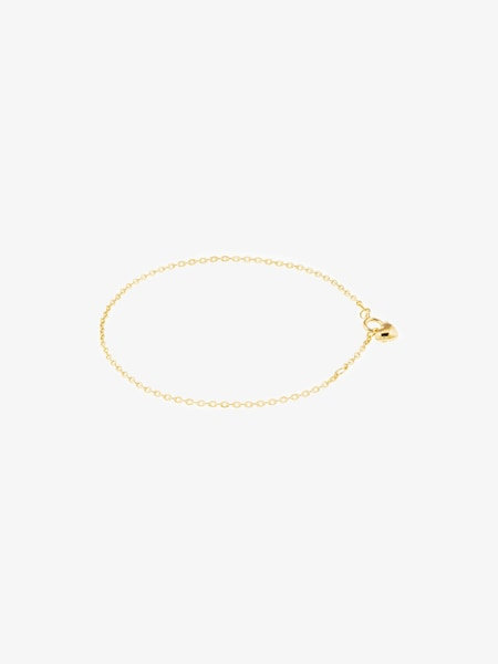 Armbaender für Frauen - ID Fine Amour Armband gold  - Onlineshop ABOUT YOU