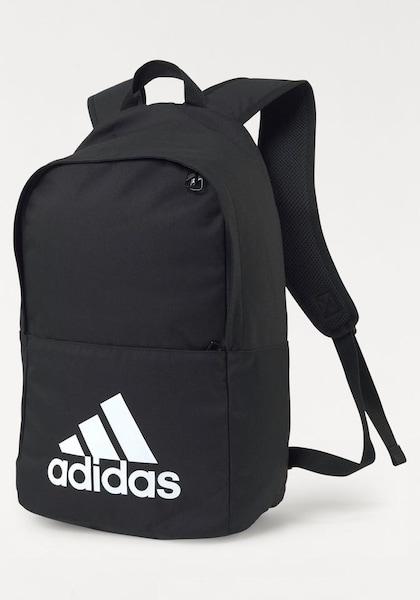Rucksaecke für Frauen - ADIDAS PERFORMANCE Sportrucksack schwarz weiß  - Onlineshop ABOUT YOU
