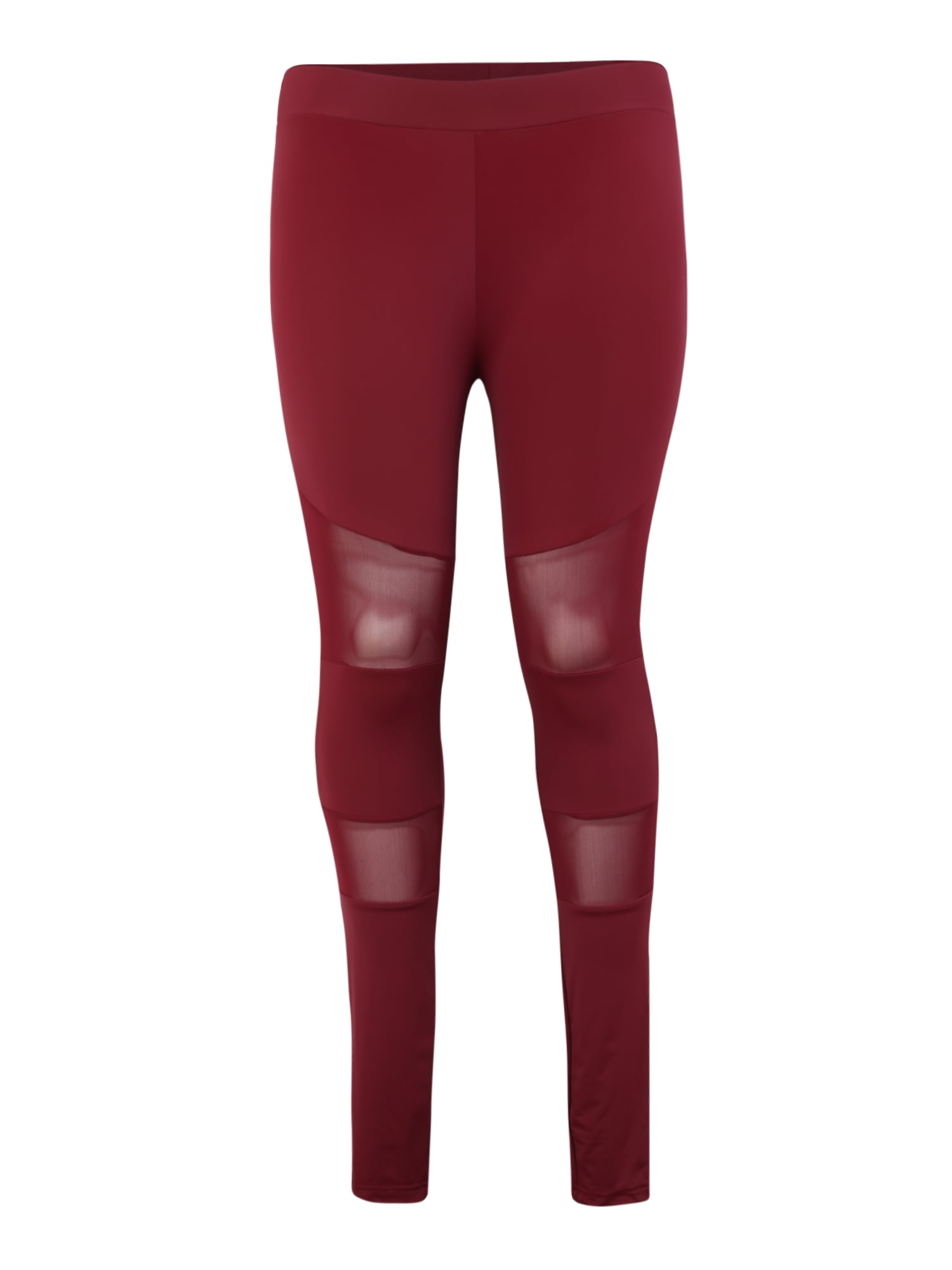 Hosen 'Ladies Tech Mesh Legging' | Bekleidung > Homewear > Leggings | Urban Classics