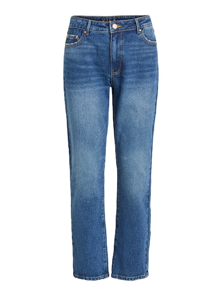 Hosen - Jeans › Vila › blue denim  - Onlineshop ABOUT YOU