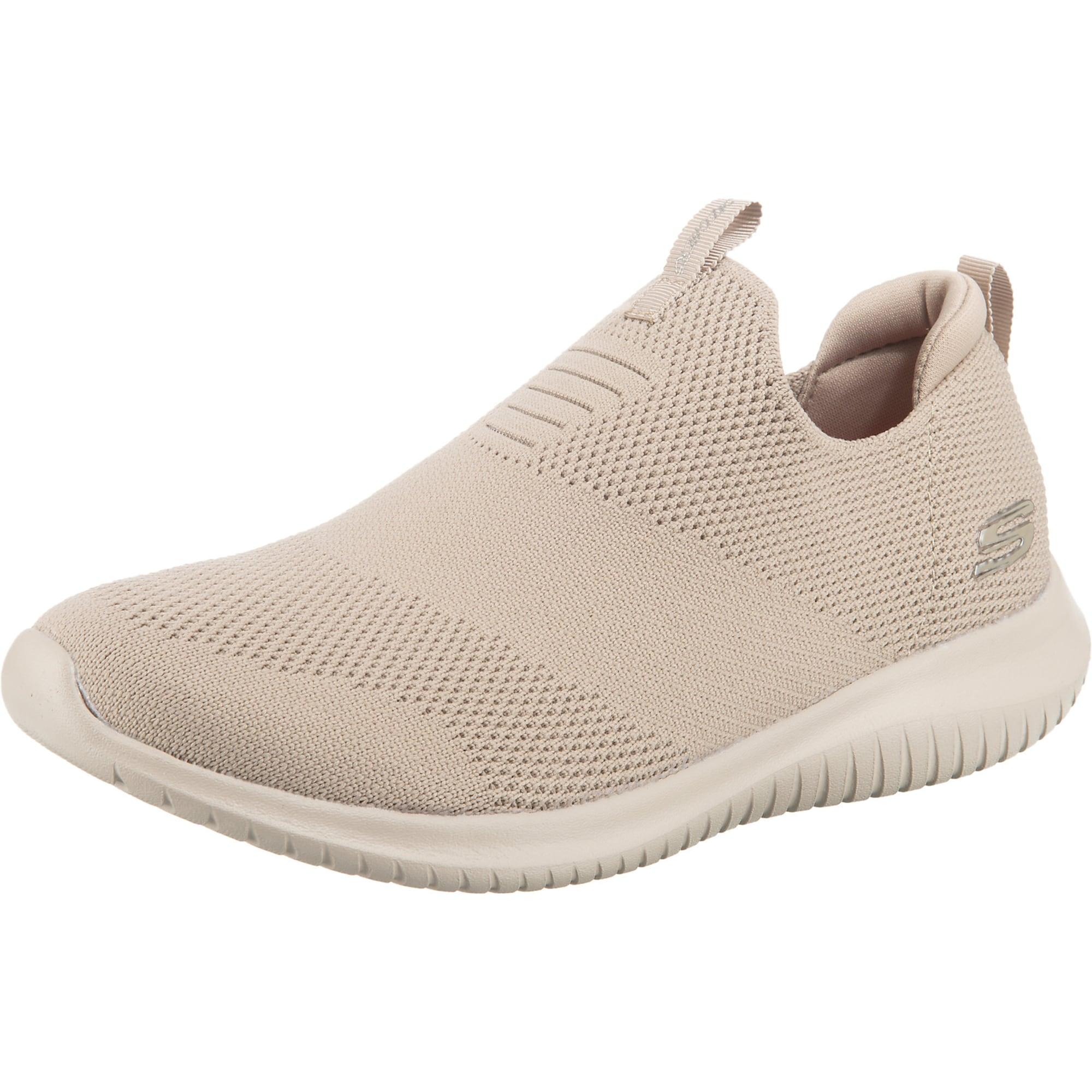 SKECHERS Sneaker  sivá
