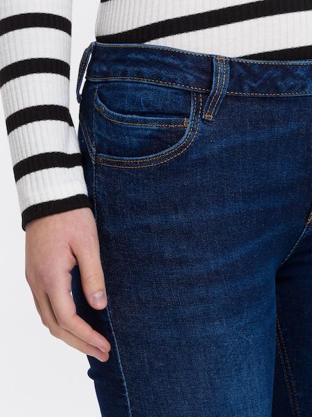 Hosen - Jeans ' Page ' › cross jeans › blau  - Onlineshop ABOUT YOU