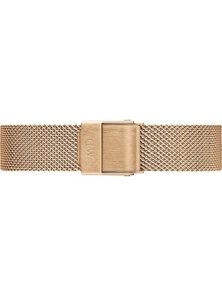 Armbaender für Frauen - Uhrenarmband › Daniel Wellington › gold  - Onlineshop ABOUT YOU