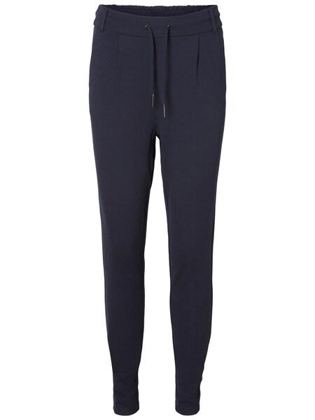 Hosen für Frauen - Noisy May Hose nachtblau  - Onlineshop ABOUT YOU