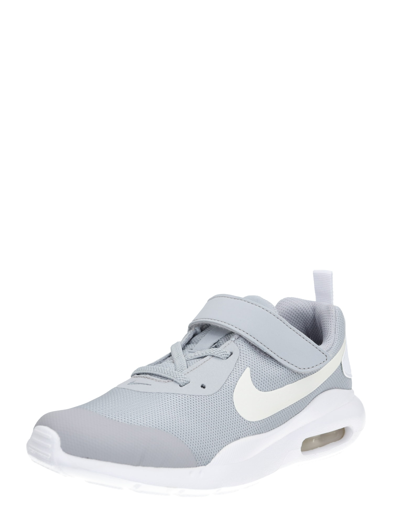 Nike Sportswear Tenisky 'OKETO'  sivá / biela