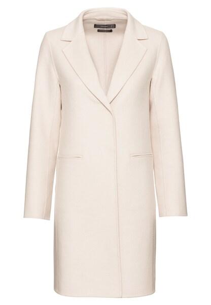Jacken für Frauen - HALLHUBER Mantel creme  - Onlineshop ABOUT YOU