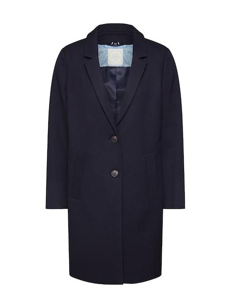 Jacken für Frauen - ESPRIT Mantel navy  - Onlineshop ABOUT YOU
