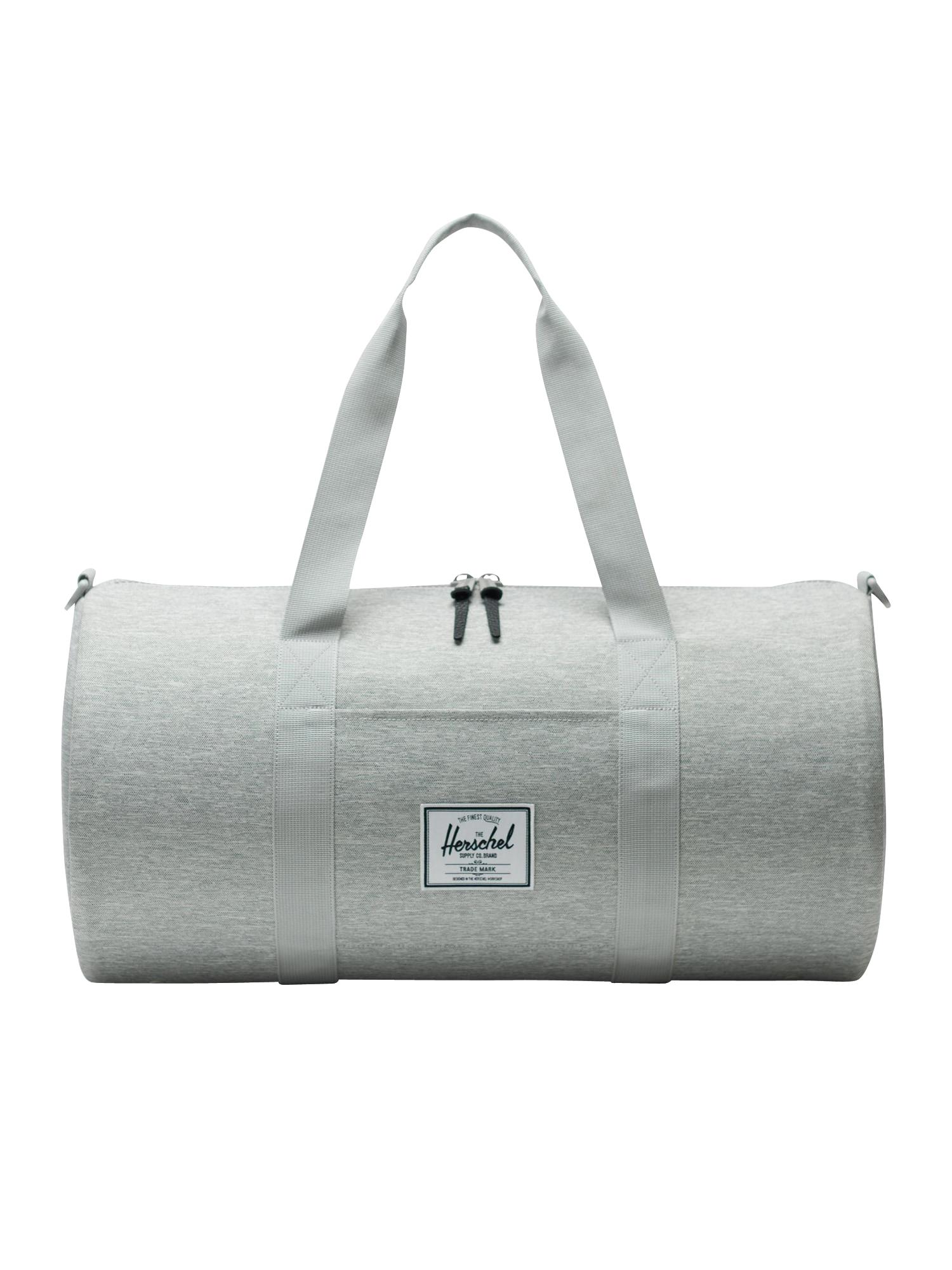 Cestovní taška Sutton Mid-Volume šedý melír Herschel