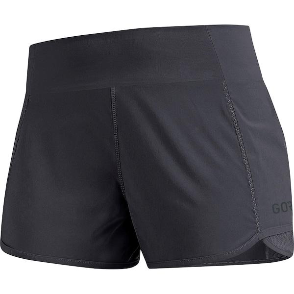 Hosen - Laufshorts 'R5' › Gore Wear › schwarz  - Onlineshop ABOUT YOU