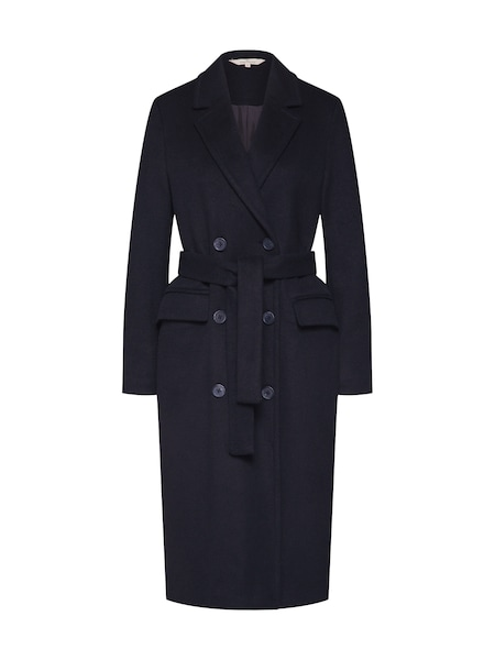 Jacken - Mantel 'Clara coat' › Basic Apparel › schwarz  - Onlineshop ABOUT YOU
