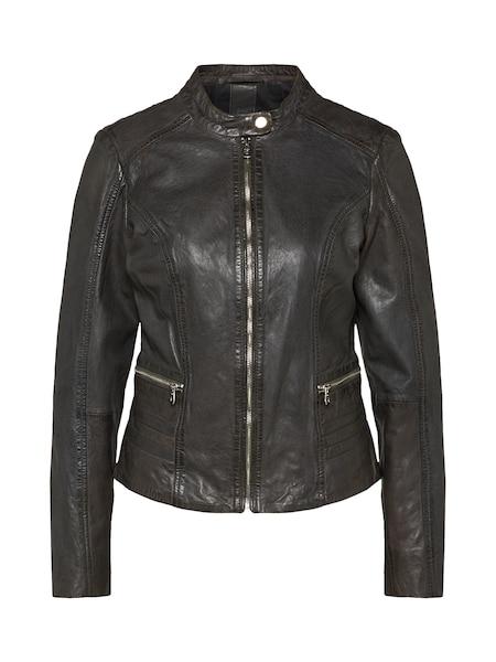 Jacken für Frauen - Gipsy Lederjacke 'Laila W18 LONTV' schwarz  - Onlineshop ABOUT YOU