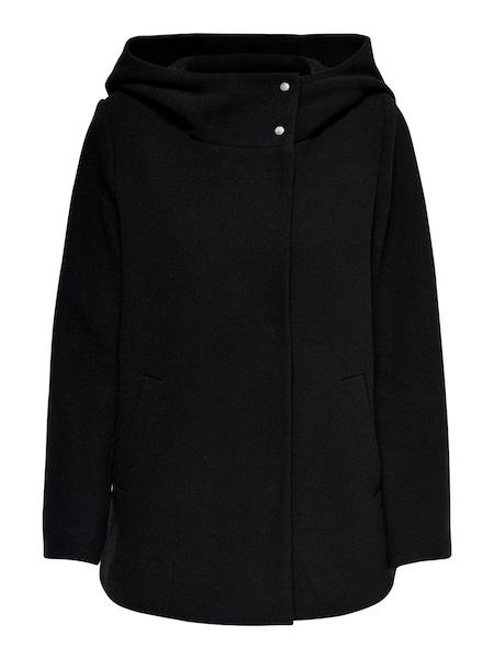 Jacken für Frauen - Mantel › ONLY › schwarz  - Onlineshop ABOUT YOU