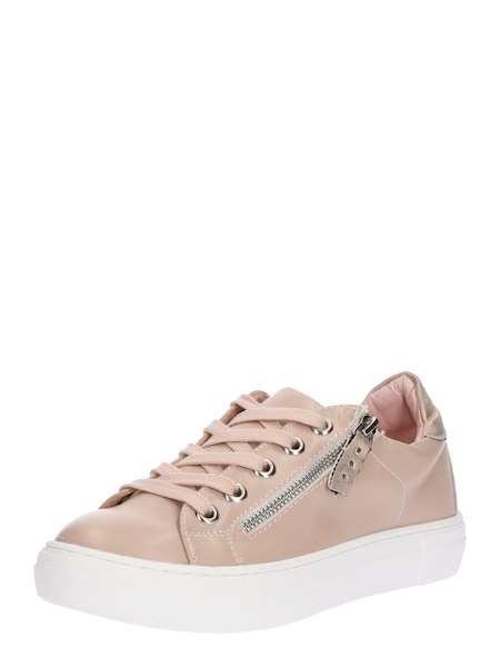 Sneakers für Frauen - ABOUT YOU Sneaker Low 'OLIVIA' nude  - Onlineshop ABOUT YOU