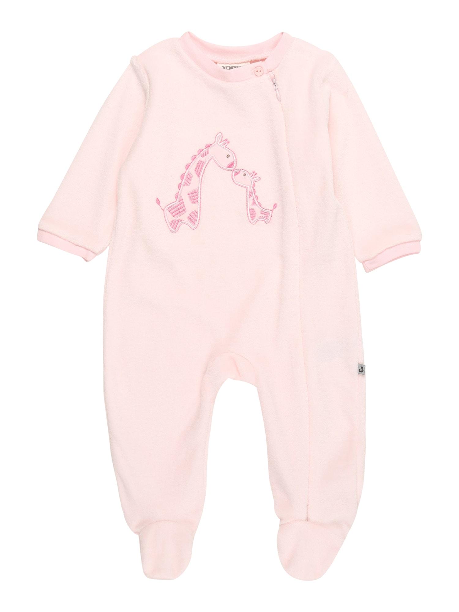 JACKY Pyžamo  ružová