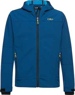 CMP Jacke 'BOY FIX HOOD JACKET'