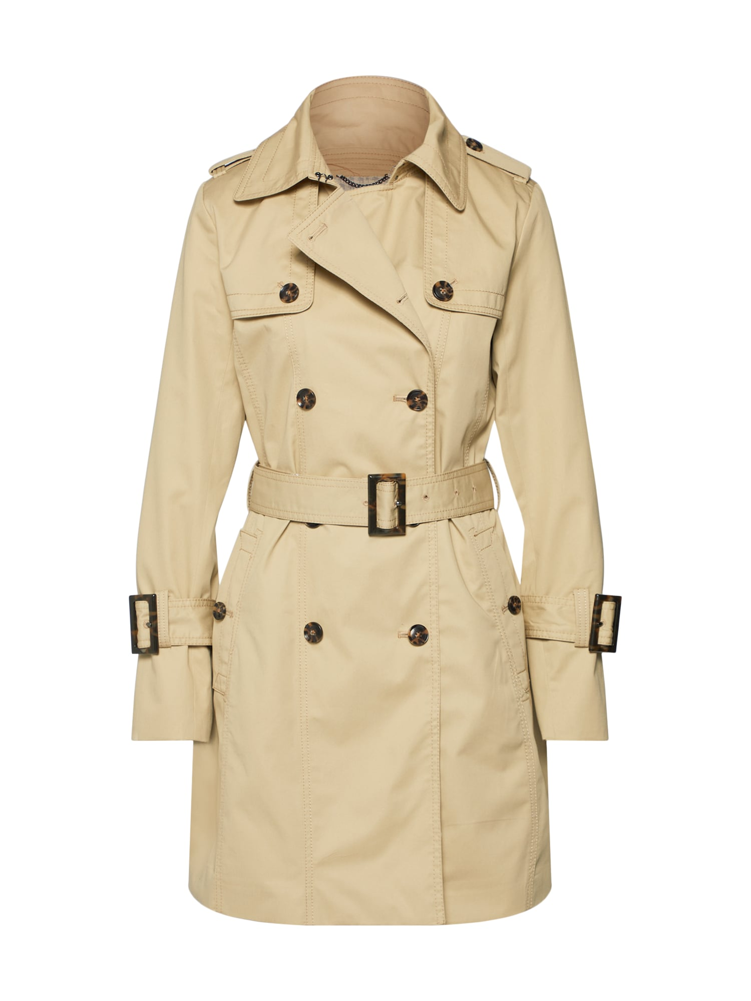 Banana Republic Rudeninis-žieminis paltas smėlio