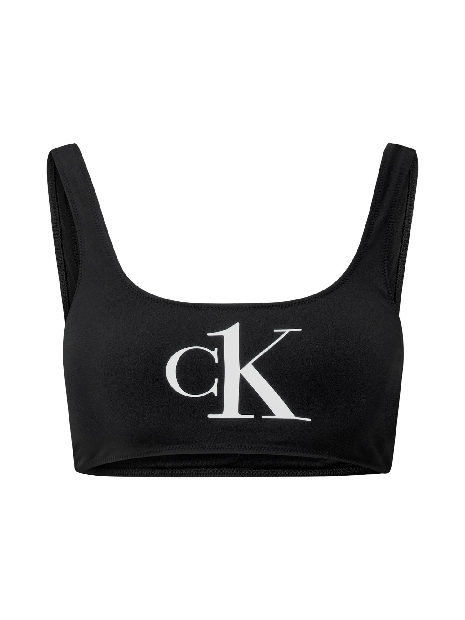 Calvin Klein Swimwear Bikinitop