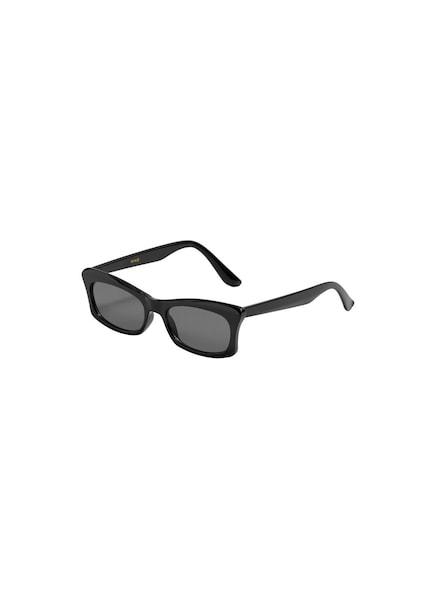 Sonnenbrillen für Frauen - MANGO Sonnenbrille 'Сhelsea' schwarz  - Onlineshop ABOUT YOU
