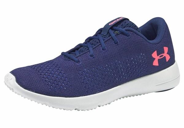 Sportschuhe für Frauen - UNDER ARMOUR Laufschuh 'Rapid W' dunkelblau  - Onlineshop ABOUT YOU