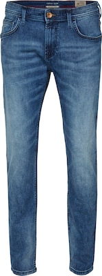 TOM TAILOR DENIM Skinnyjeans 'Piers'