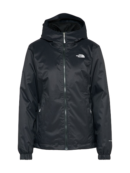 2de19b80b2 Jacken für Frauen - THE NORTH FACE Funktionsjacke 'Quest' schwarz -  Onlineshop ABOUT YOU