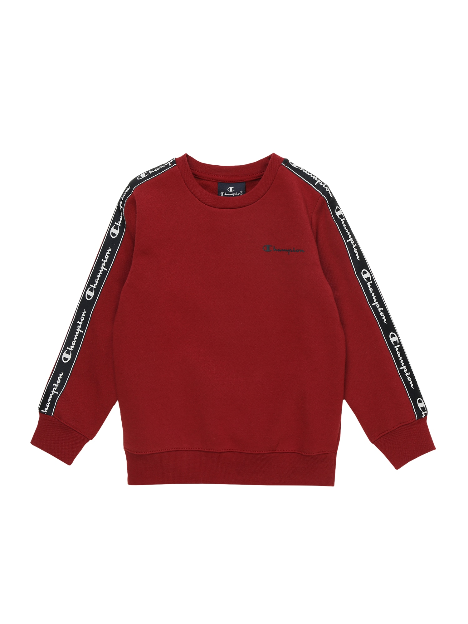 Mikina Crewneck bordó Champion Authentic Athletic Apparel