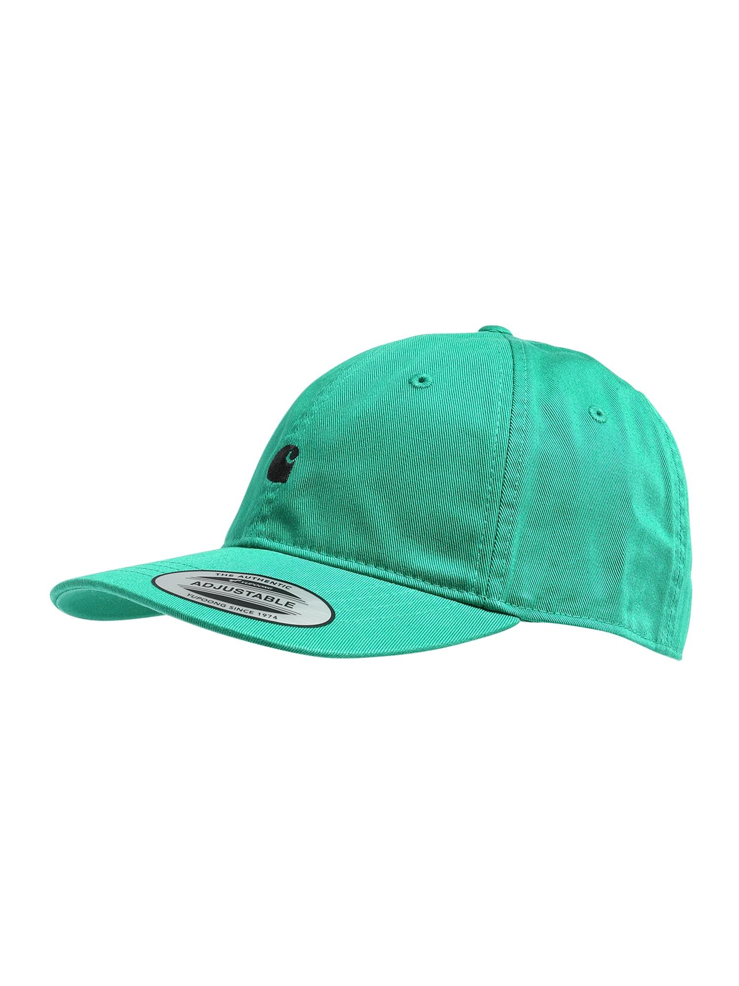 Carhartt WIP Kepurė 'Madison' žalia