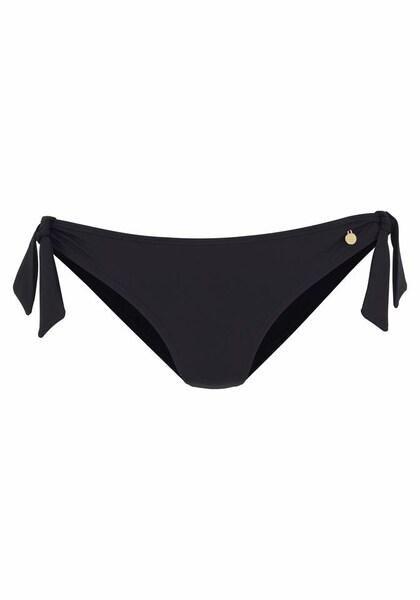 Bademode für Frauen - LASCANA Bikinihose 'Lola' schwarz  - Onlineshop ABOUT YOU