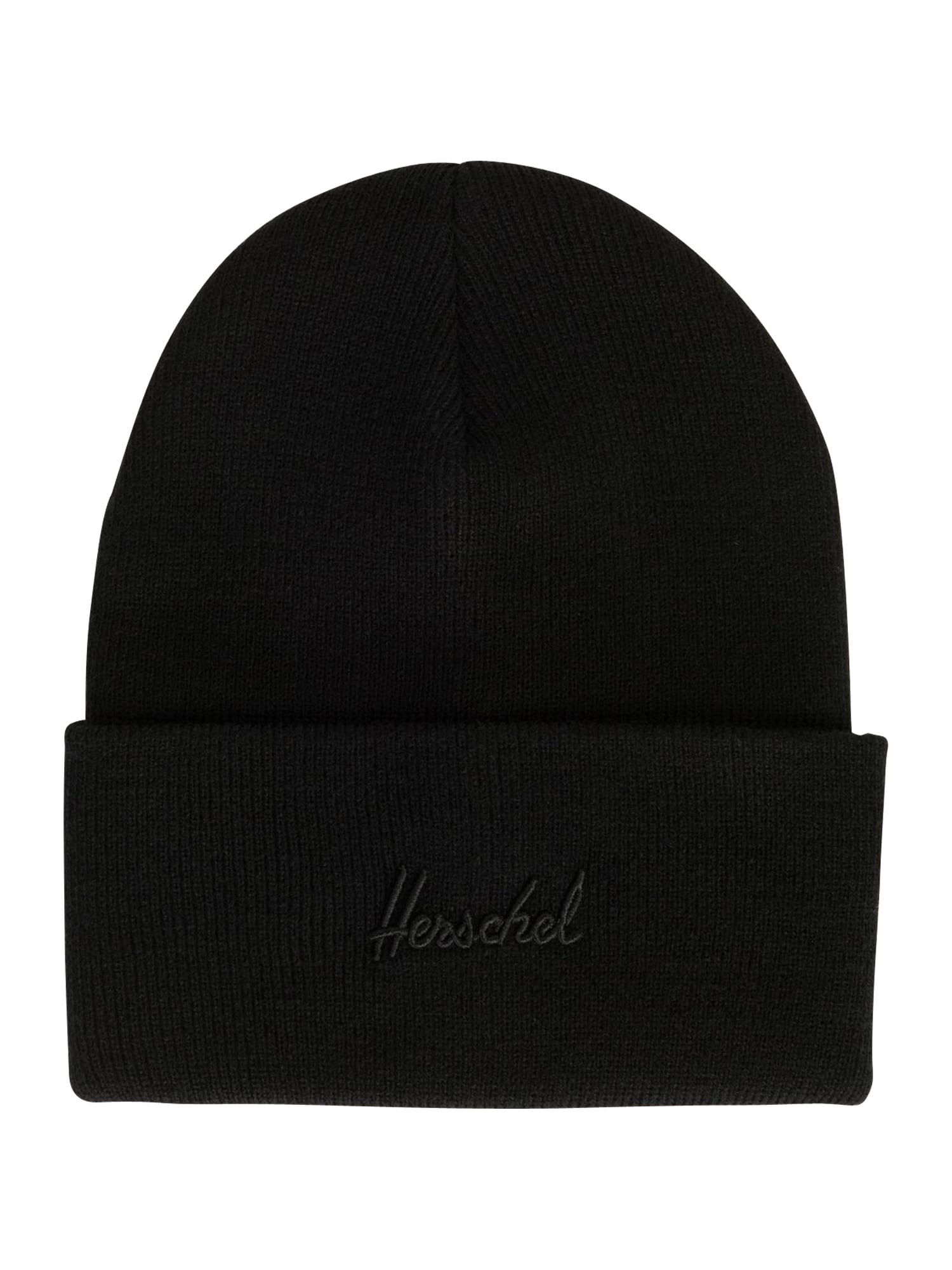 Herschel Megzta kepurė 'Aden' juoda