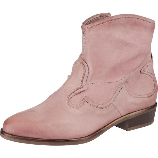 Stiefel - Biker Boots › MJUS › altrosa  - Onlineshop ABOUT YOU