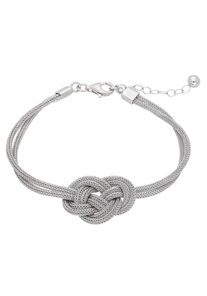 Armbaender - Armband › FIRETTI › silber  - Onlineshop ABOUT YOU