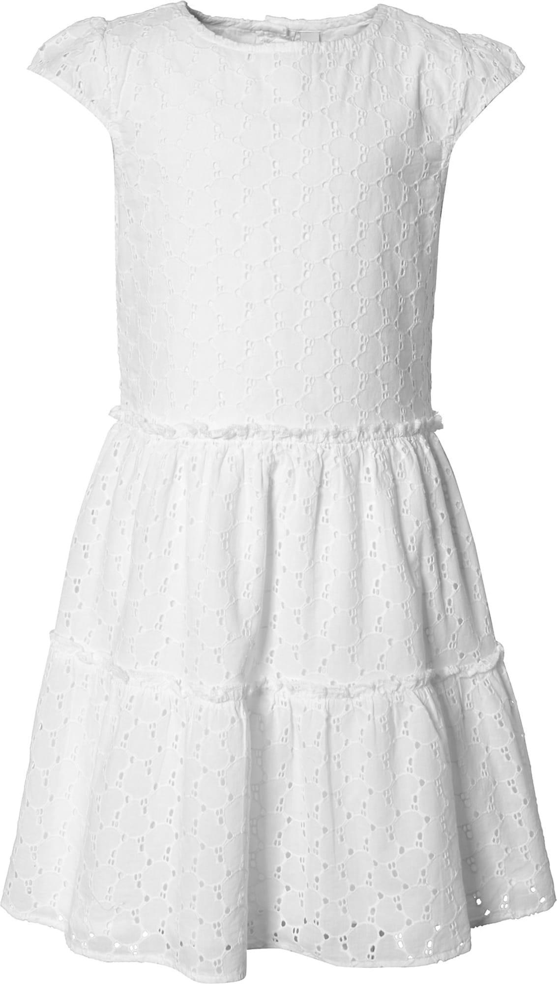 ESPRIT Suknelė balta