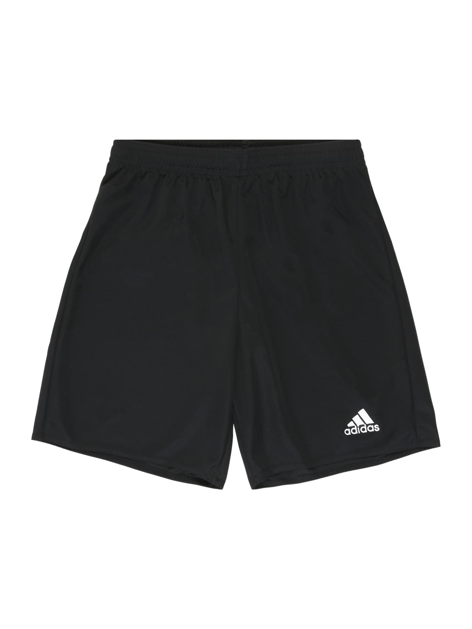 ADIDAS PERFORMANCE Športové nohavice 'PARMA 16'  biela / čierna