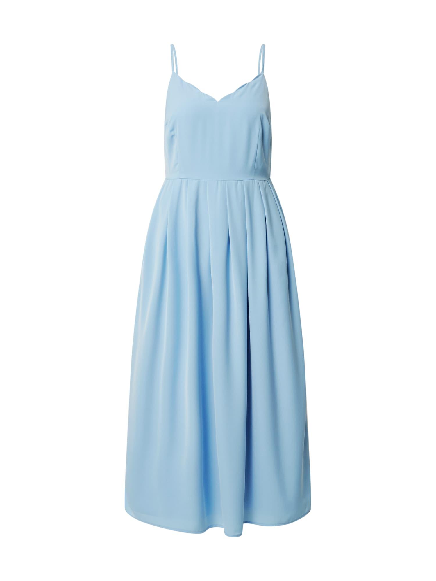 ONLY Vasarinė suknelė mėlyna
