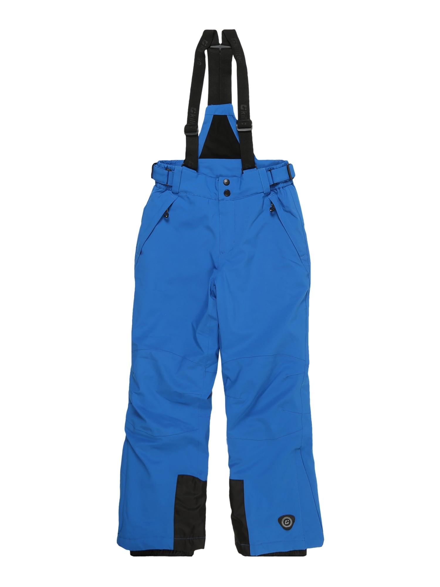 Outodoor kalhoty Gauror královská modrá KILLTEC