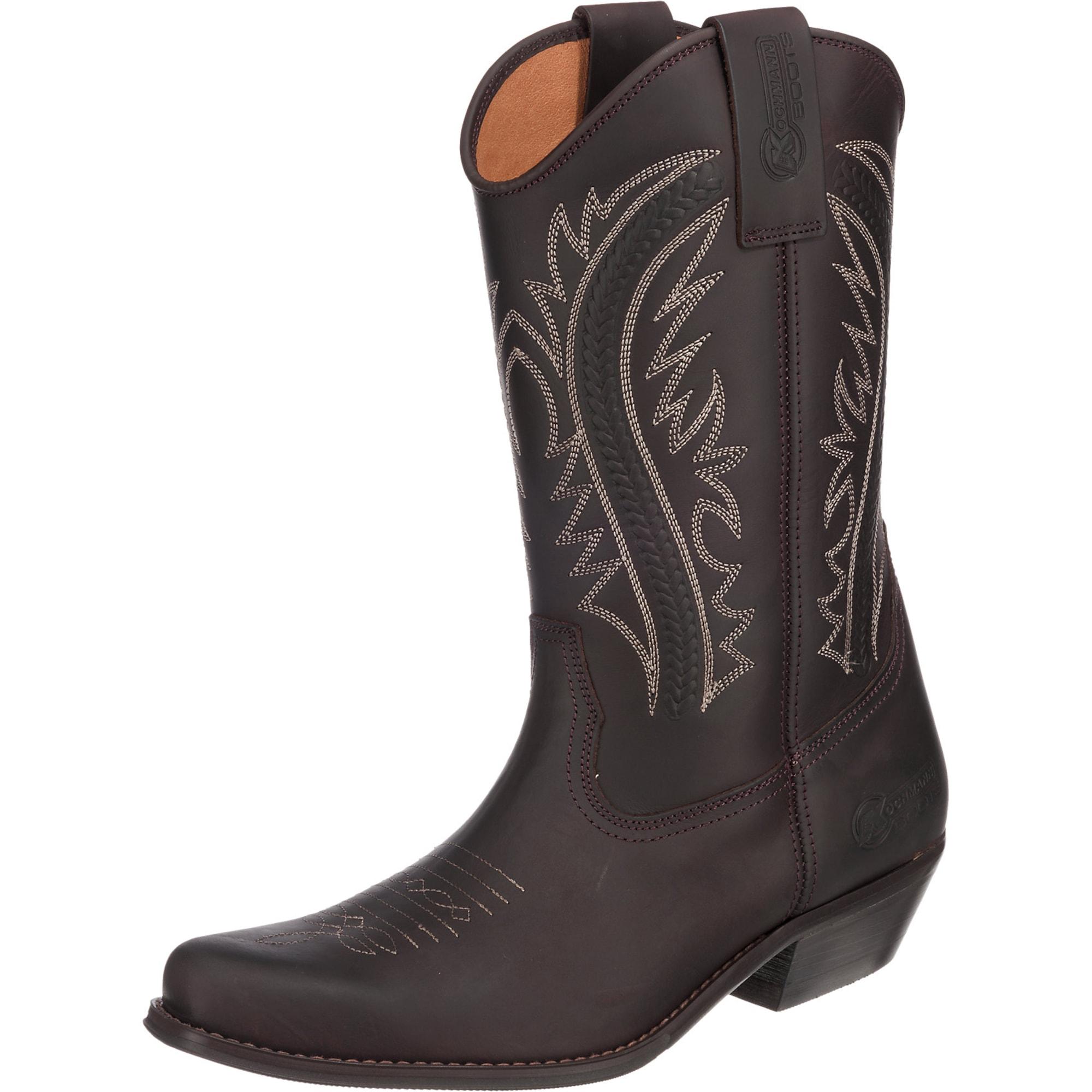 Westernstiefel 'Colorado' | Schuhe > Boots > Stiefel | Kochmann
