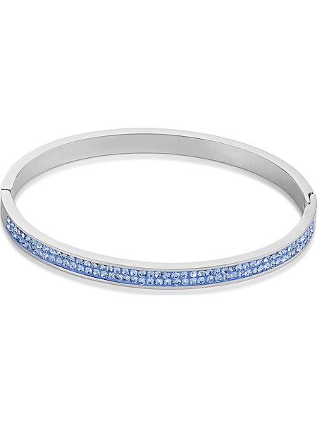 Armbaender für Frauen - Coeur De Lion Armband '0114 33 0720' hellblau  - Onlineshop ABOUT YOU