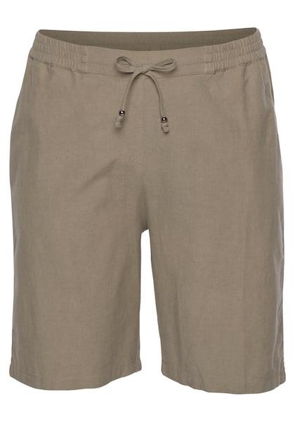 Hosen für Frauen - BOYSEN'S Shorts khaki  - Onlineshop ABOUT YOU