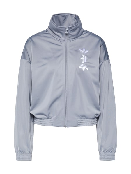 Jacken - Jacke › ADIDAS ORIGINALS › grau  - Onlineshop ABOUT YOU