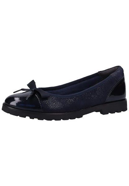 Ballerinas - Ballerina › tamaris › navy  - Onlineshop ABOUT YOU