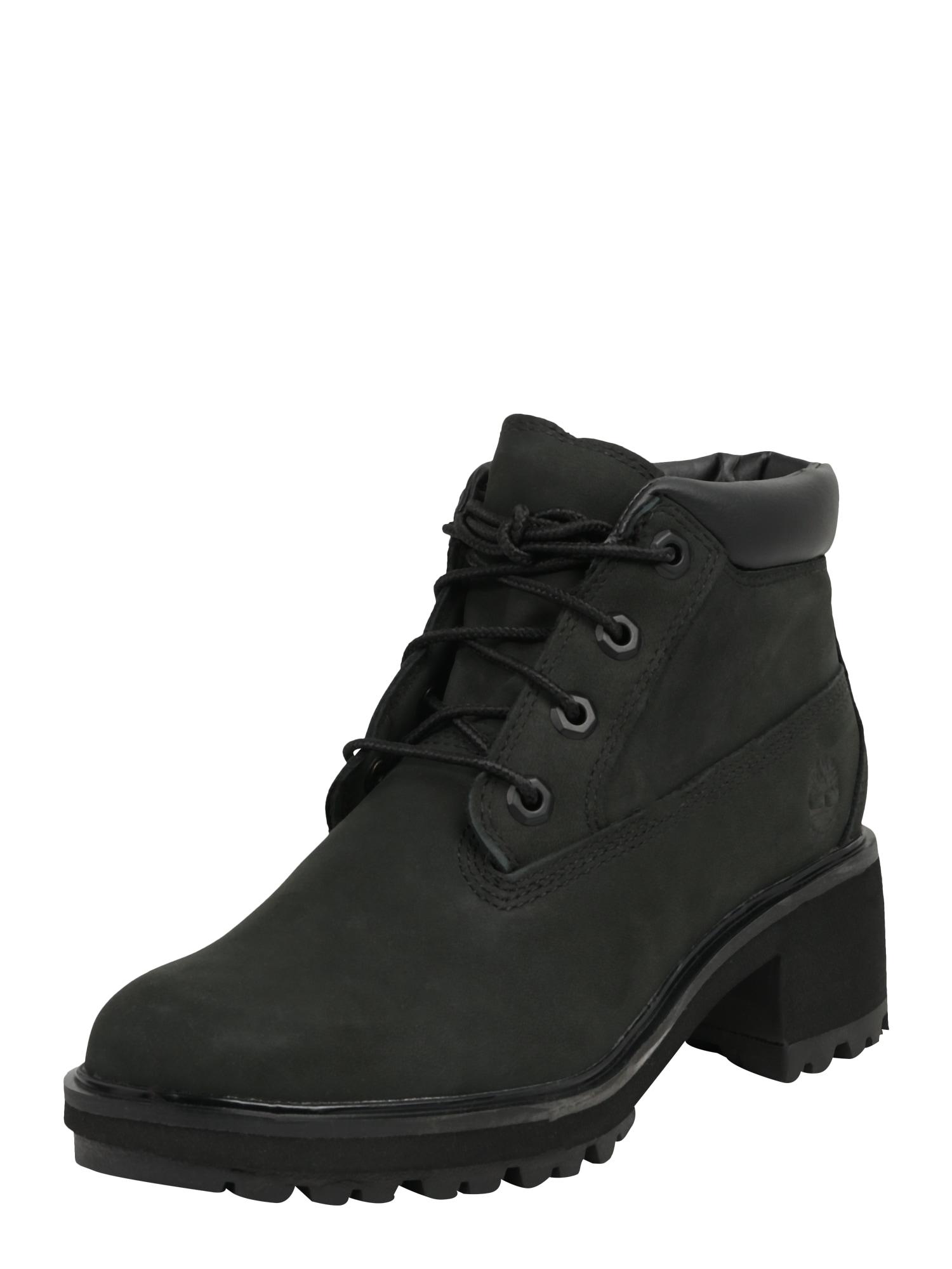 TIMBERLAND Kulkšnis dengiantys batai