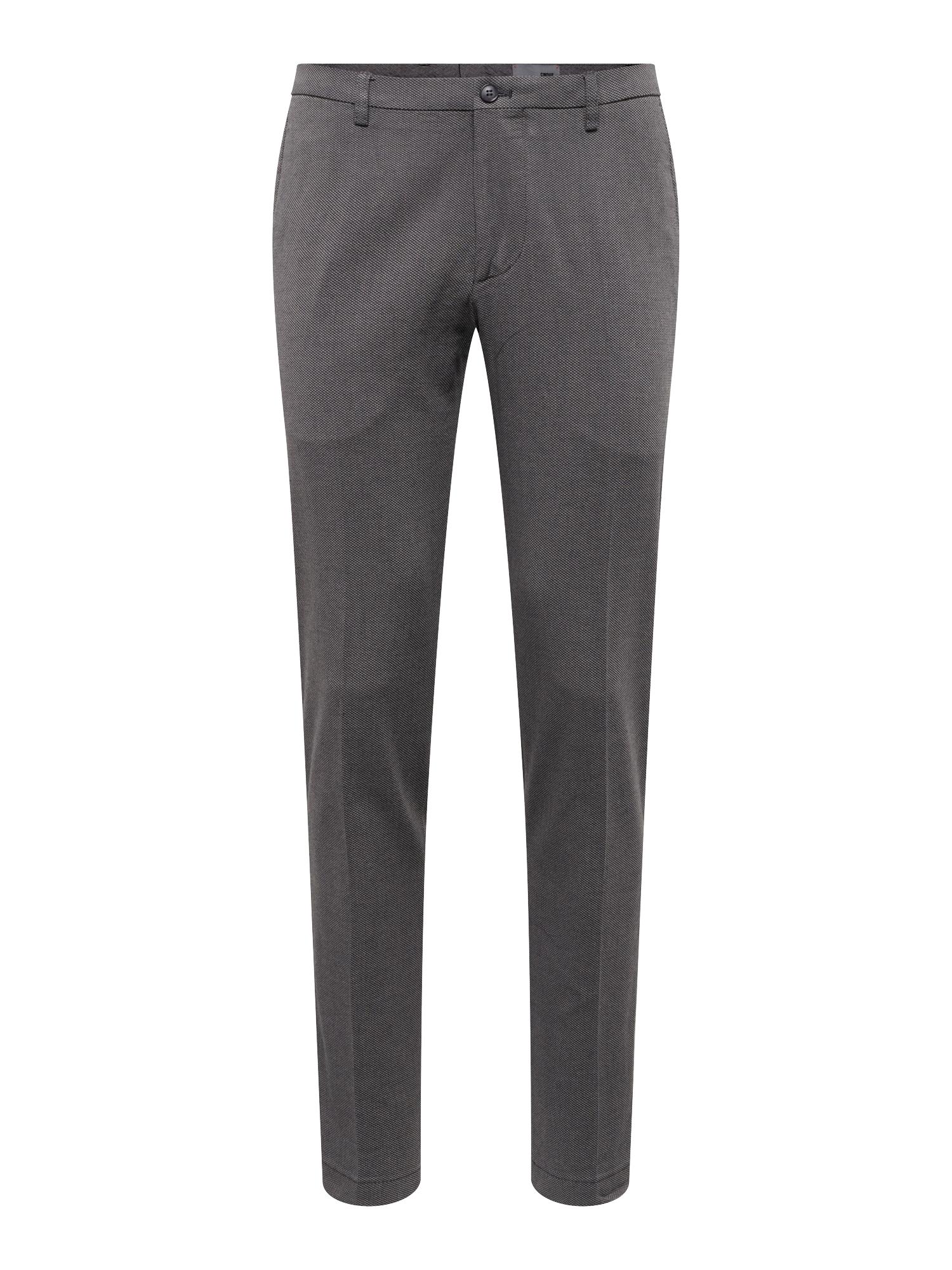 Kalhoty CIBRODY tmavě šedá CINQUE