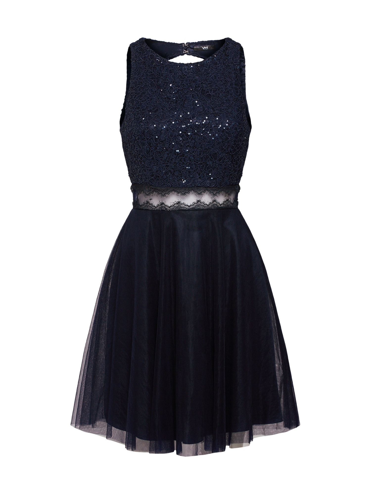 Šaty tmavě modrá VM Vera Mont