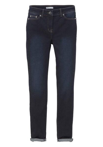 Hosen für Frauen - Jeans › Guido Maria Kretschmer › kobaltblau  - Onlineshop ABOUT YOU