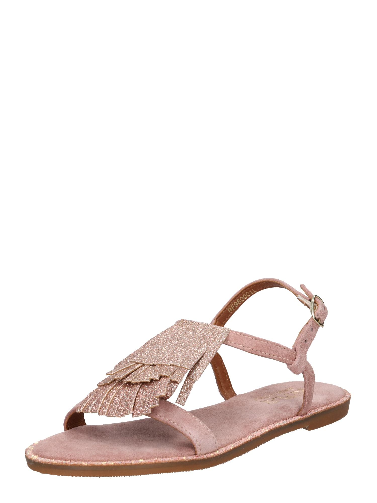 REPLAY Sandale 'Mia'  roz vechi