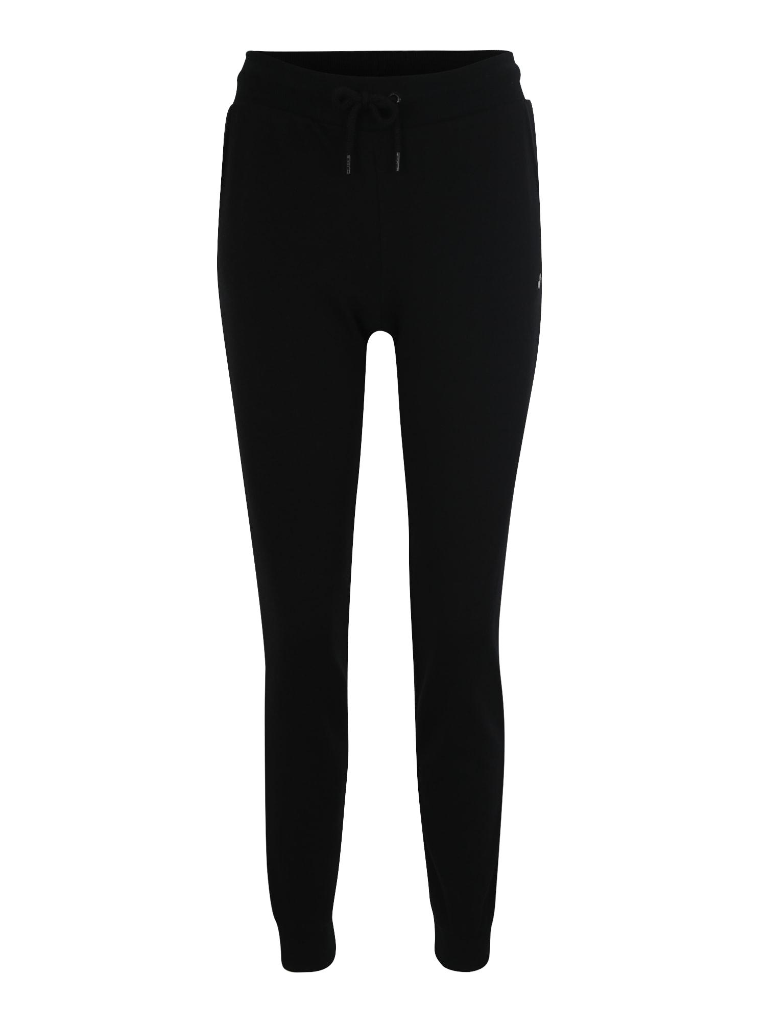 ONLY PLAY Sportinės kelnės 'Elina' juoda