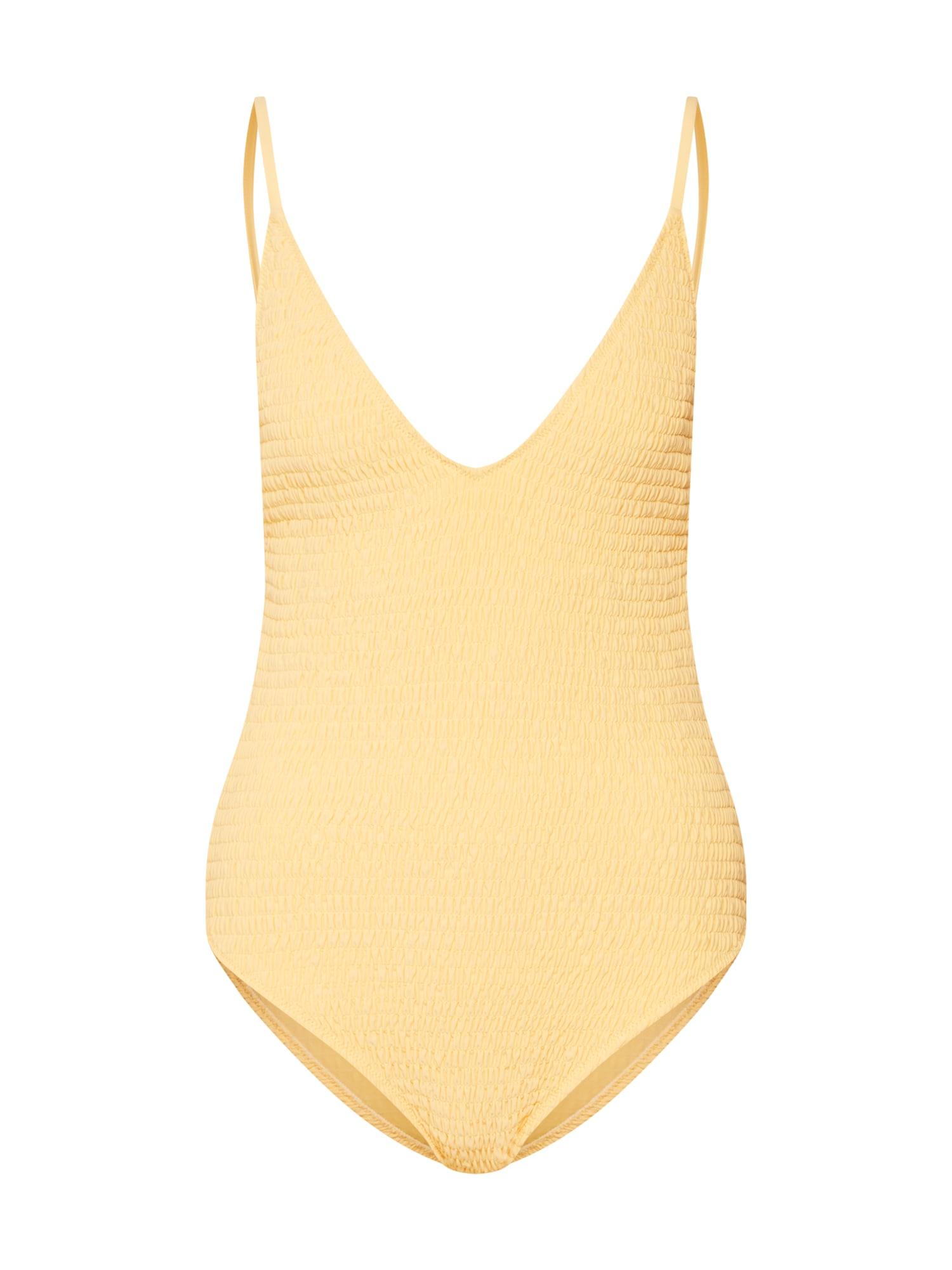 LeGer by Lena Gercke Maudymosi kostiumėlis 'Grace' geltona