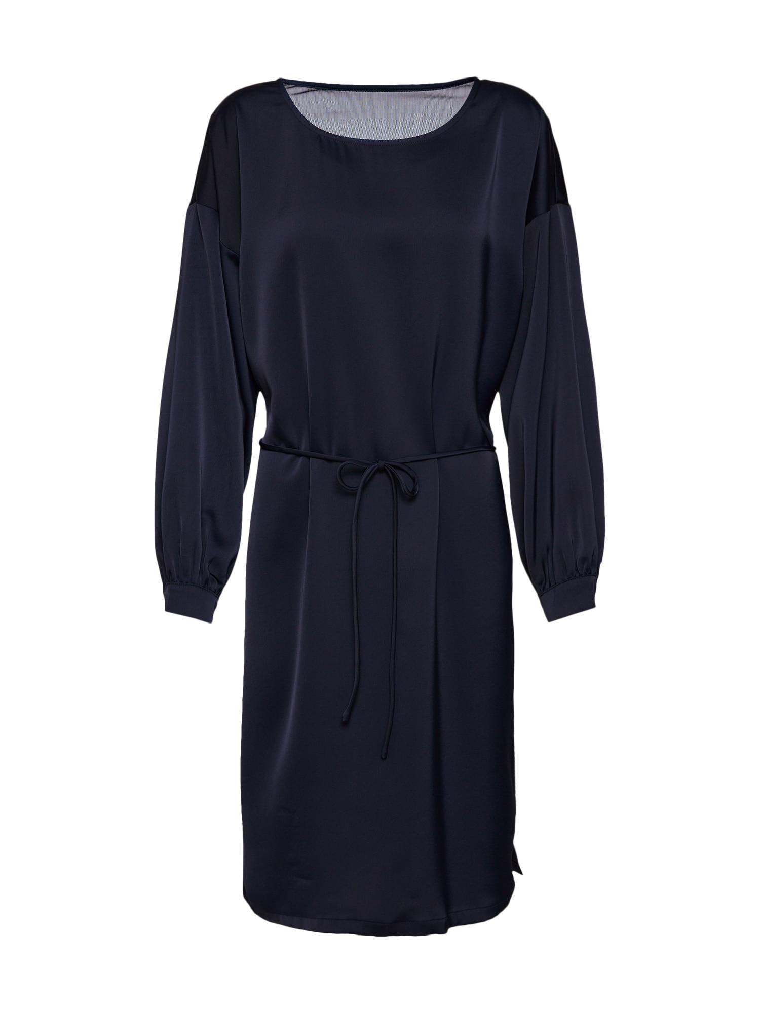 Šaty love269 námořnická modř Love & Divine