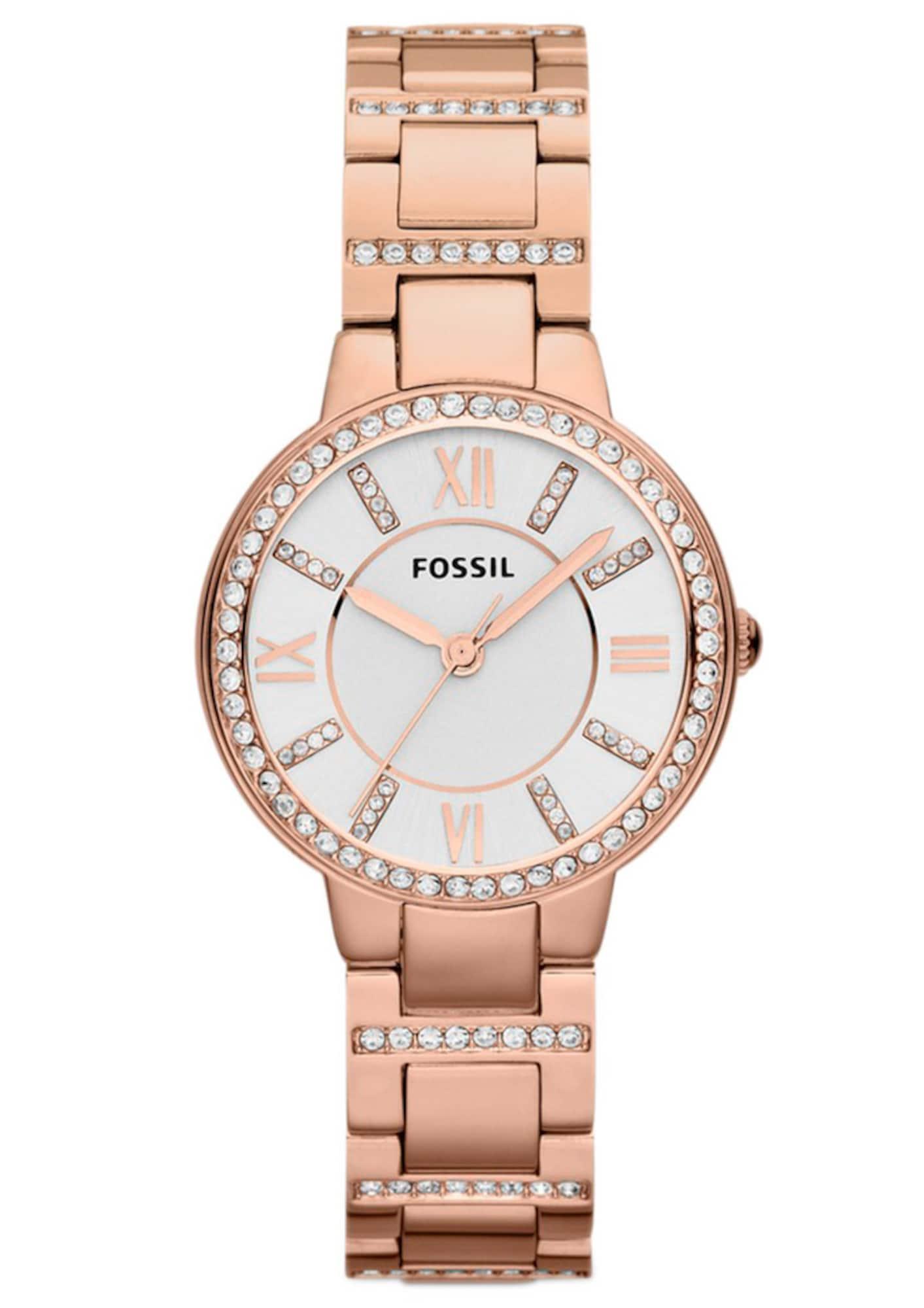 FOSSIL Analoginis (įprasto dizaino) laikrodis