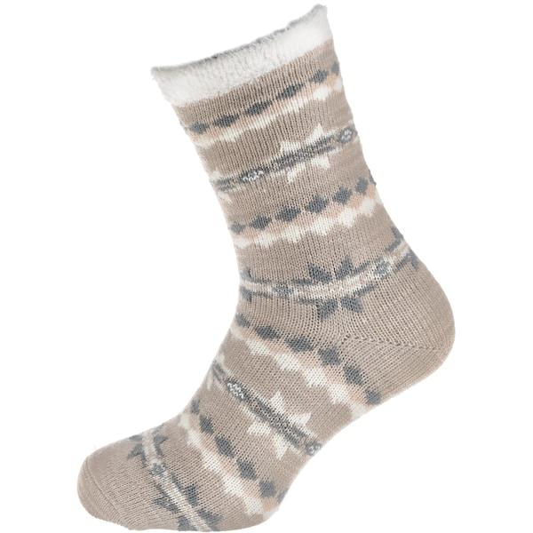 Socken für Frauen - Socken › Camano › grau  - Onlineshop ABOUT YOU